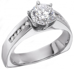 Engagement rings diamonds direct engagement rings shop for Wedding rings minneapolis